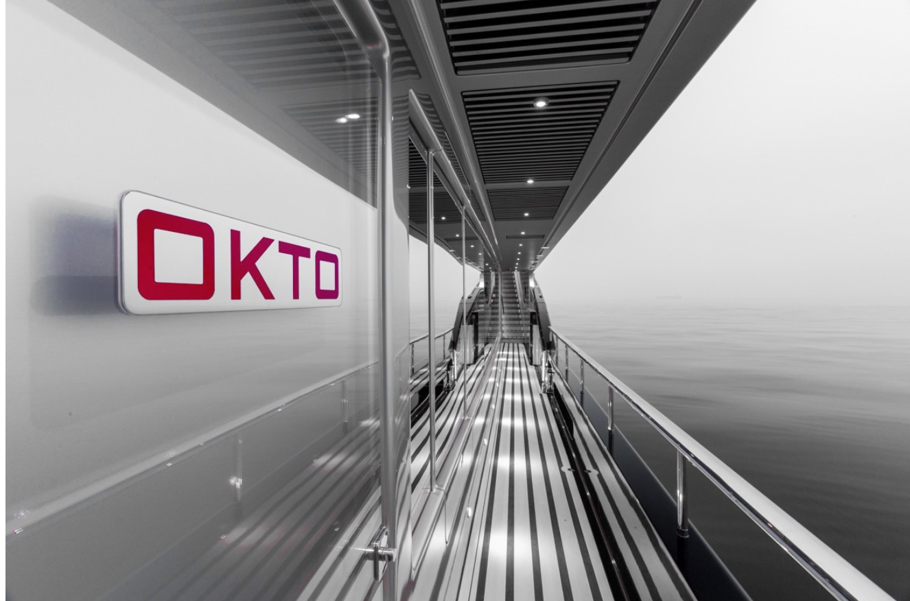 Okto—The Super Boat